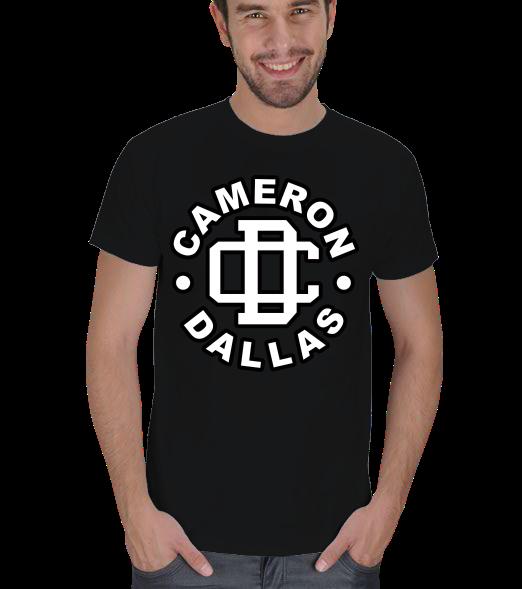 Cameron DallasErkek Ti��rt